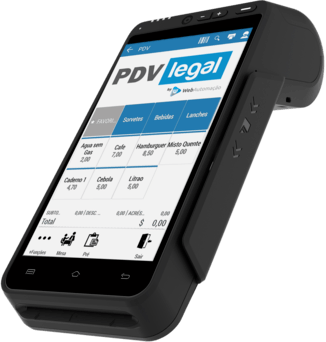 Igenico PDV Legal